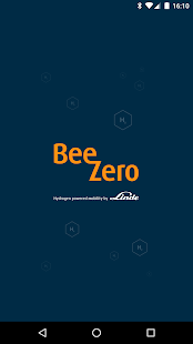 BeeZero Carsharing- screenshot thumbnail