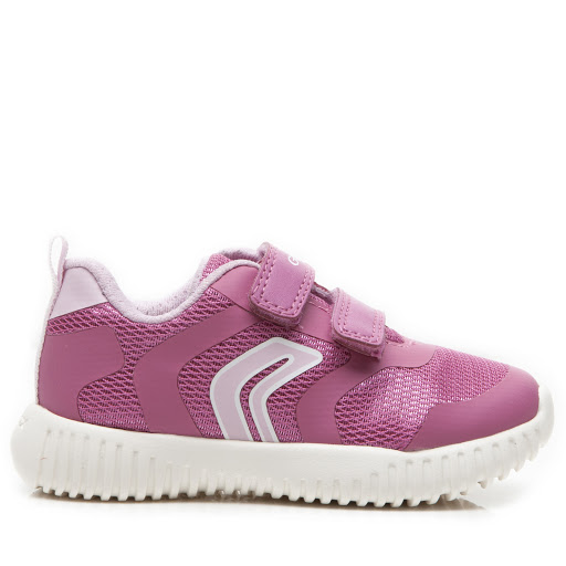 Primary image of Geox Waviness Girl Trainer