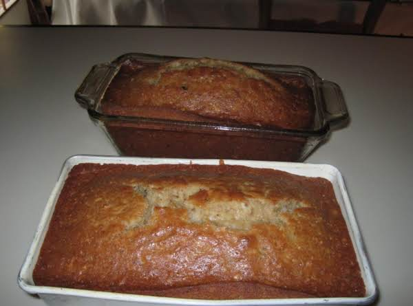 Banana Bread With Coconut And Walnuts By Rose Recipe
