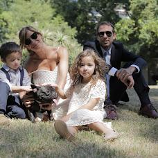 Wedding photographer Ignacio Bidart (lospololos). Photo of 29.09.2017