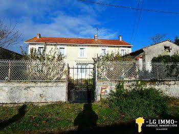 appartement à Montpellier-de-Médillan (17)