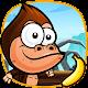 super gorilla banana kong run (game)