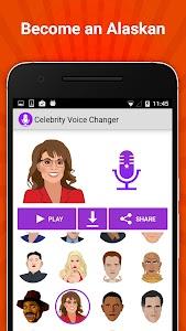 Celebrity Voice Changer Fun FX v1.0.1
