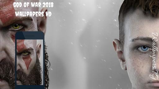 God Of War 2018 Wallpapers Hd Apk Download Apkpure Co