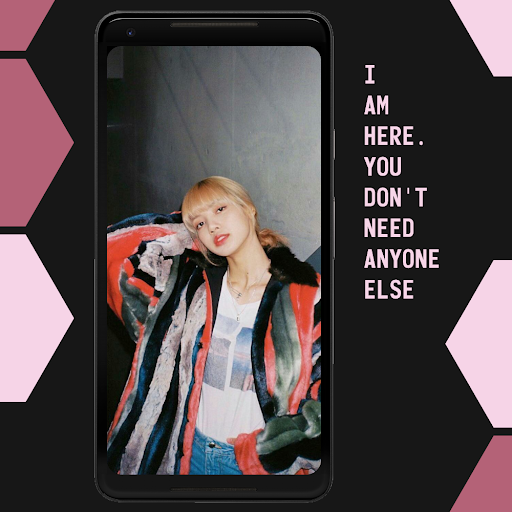 Download LISA BLACKPINK - KPOP Wallpaper HD on PC & Mac with