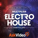 Electro House Dance Music Tut icon