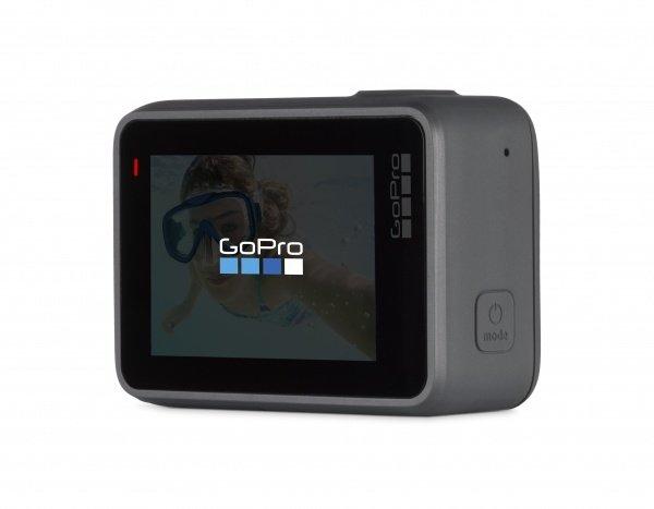 Дисплей GoPro HERO7