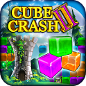 Cube Crash 2 - Actually Free icon
