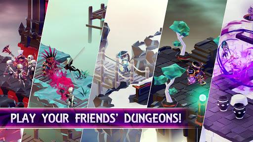 MONOLISK - RPG, CCG, Dungeon Maker 1.035 screenshots 5