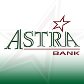 Astra Bank Mobile for Tablet