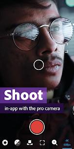 Adobe Premiere pro apk 1