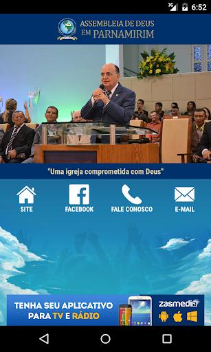 Assembleia de Deus Parnamirim