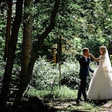 Wedding photographer Aleksandra Boeva (boeva). Photo of 15.05.2018