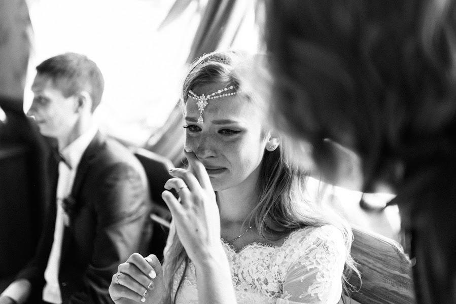 Wedding photographer Sasha Bazenko (bvzenko). Photo of 16.09.2016