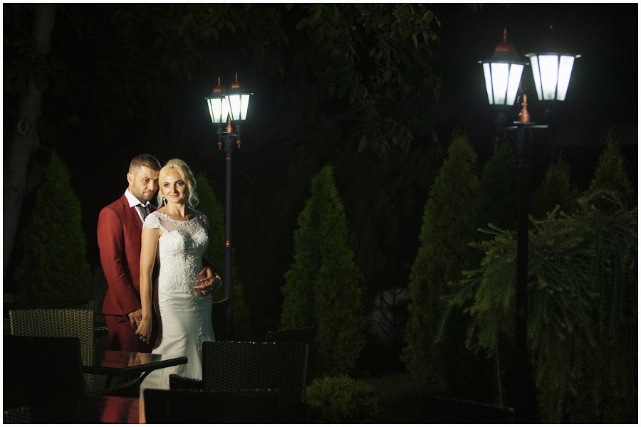 Wedding photographer Grigore Robu (Nonarobu). Photo of 23.03.2017