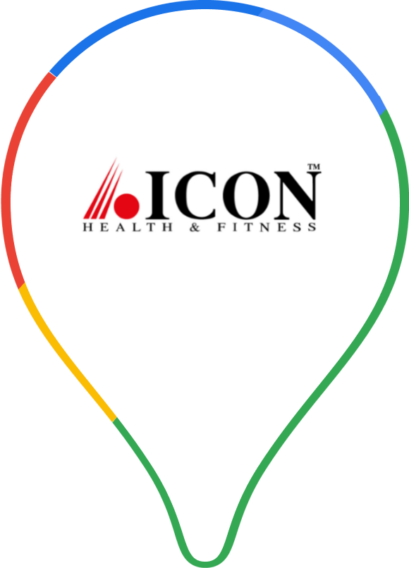 ICON Health and Fit company logo