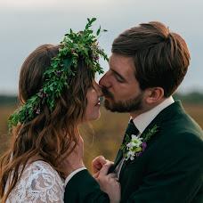 Wedding photographer Ruslana Makarenko (mlunushka). Photo of 11.12.2017