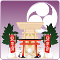Kamidana (iShrine) icon