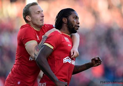 """Mbokani zondag nog eens in Anderlecht: """"Te oud en te duur? Bizarre redenen"""""""