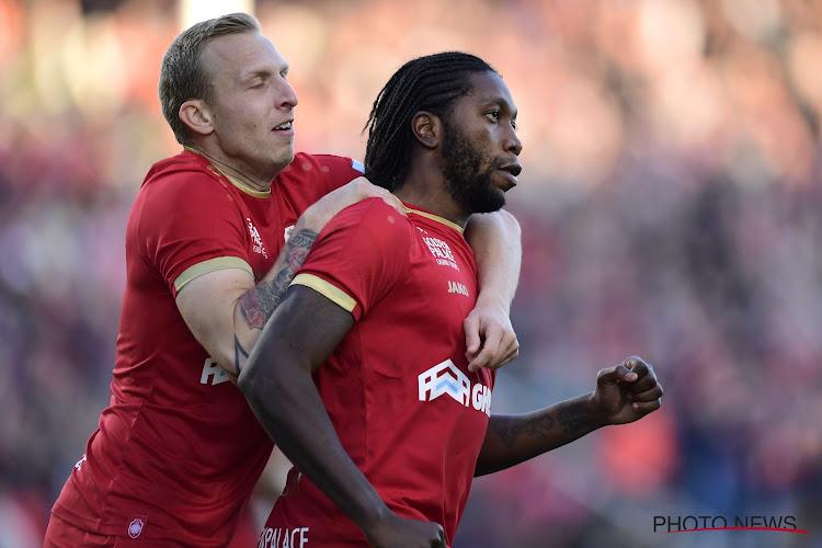 """Bestuur Antwerp blij met deal met De Laet: """"Win-win voor alle partijen"""""""