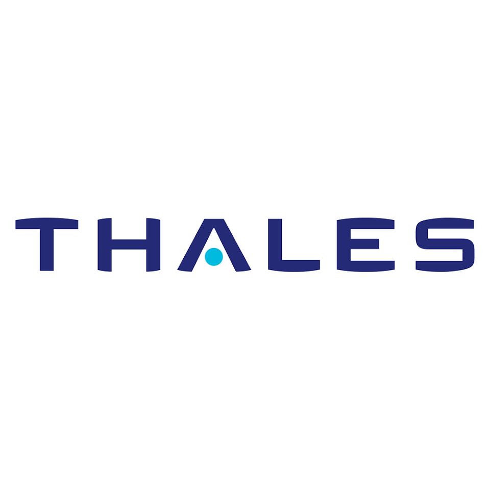 Thales - Site de Fleury-les-Aubrais