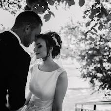 Wedding photographer Anastasiya Kachurina (Kachurina). Photo of 15.12.2017