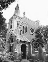 Photo: Wesley church Madras