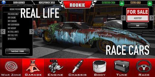 Door Slammers 2 Drag Racing 3.1007 screenshots 5