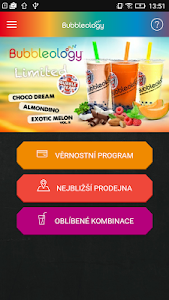 Bubbleology screenshot 0