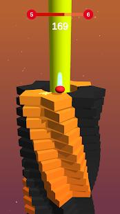 Download Stack Crush ball – bounce through helix! For PC Windows and Mac apk screenshot 6