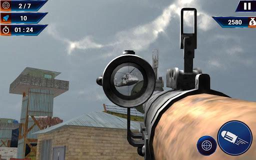 Jet Sky War Commander 2020 - Jet Fighter Games 1.0.3 screenshots 11
