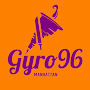 The Gyro 96 APK icon