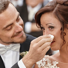 Wedding photographer Giuseppe Silvestrini (silvestrini). Photo of 17.09.2017