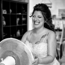 Wedding photographer Giuseppe Trogu (giuseppetrogu). Photo of 17.09.2018