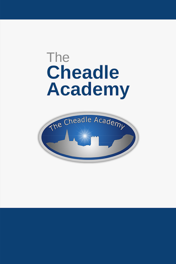 Cheadle Academy- screenshot