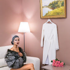 Wedding photographer Tatyana Shadrinceva (ShadrintsevaTV). Photo of 22.11.2017