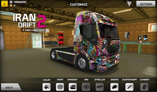 Iran Drift 2 Apk Latest Version Download For Android 6
