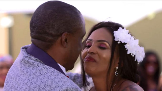 IN MEMES   Mr & Mrs Riba's perfect wedding and 'ripe love' set Twitter on fire!