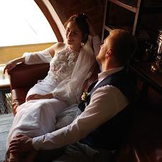 Wedding photographer Aleksey Klimov (fotoklimov). Photo of 02.09.2018