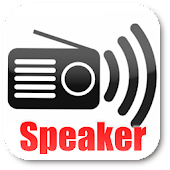 Radio Speaker Android APK Download Free By Ppgirl