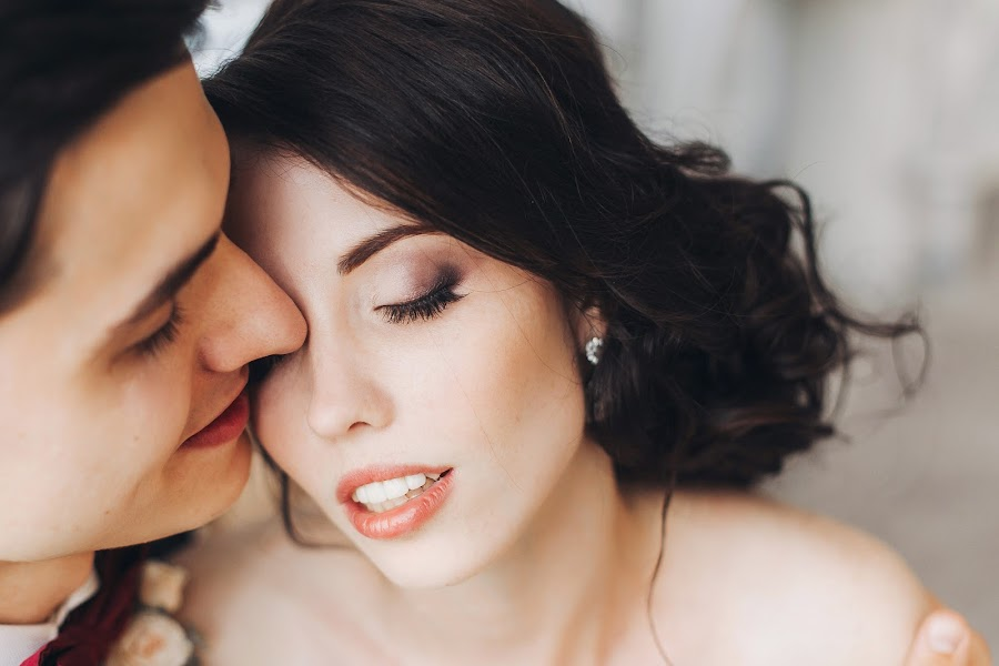 Bryllupsfotograf Anna Evgrafova (FishFoto). Bilde av 31.05.2019