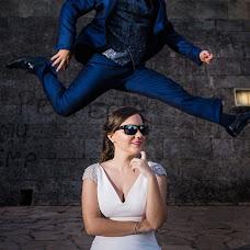 Fotógrafo de bodas Raul Muñoz (extudio83). Foto del 05.02.2019