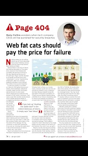Web User Magazine v1.1.1022 (Subscribed) 5