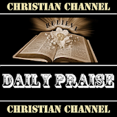 Daily Praise Psalms Devotional