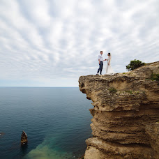 Wedding photographer Anatoliy Pismenyuk (Oriental). Photo of 10.11.2017