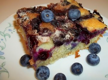 Blueberry Boy Bait Recipe