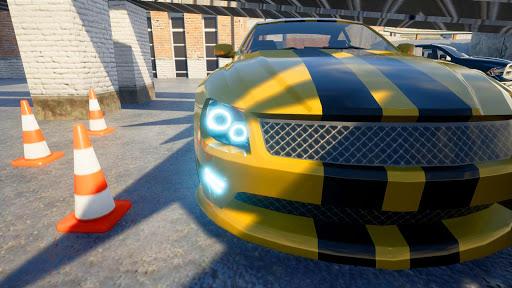 Car Parking 3D HD  screenshots 2