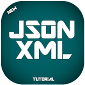 JSON - XML Tutorial