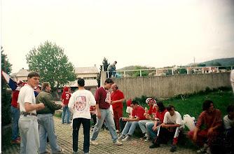 Photo: 20.08.1995 - Orijent - Zadar (1-0) 6