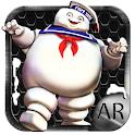 Marshmallow Man - AR icon